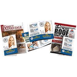 Direct Mail Cover Cards - Direct Advantage Magazine