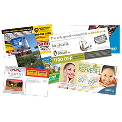 Direct Advantage Magazine Solo Mailers