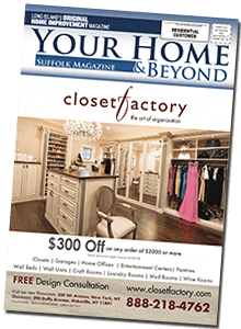 Your Home and Beyond Magazine